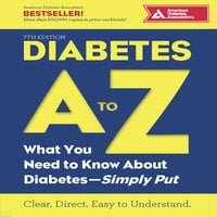 Diabetes A to Z - American Diabetes Association