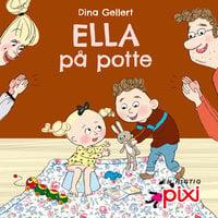 Ella på potte - Dina Gellert