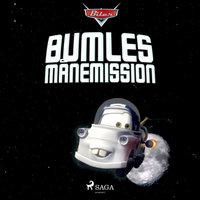 Biler - Bumles månemission - Disney