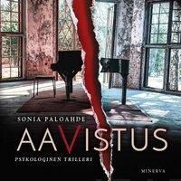 Aavistus - Sonia Paloahde