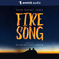 Fire Song - Adam Garnet Jones