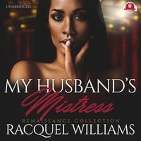 My Husband's Mistress - Racquel Williams