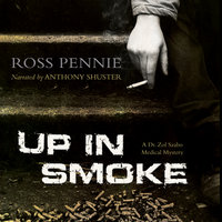 Up in Smoke - Ross Pennie