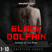 Black Dolphin - 1. sæson - Christian Frost
