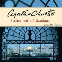 Stefnumót við dauðann - Agatha Christie