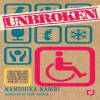 Unbroken - Nandhika Nambi