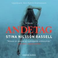 Andetag - Stina Nilsson Bassell