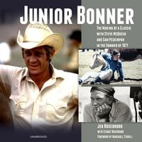 Junior Bonner - Jeb Rosebrook
