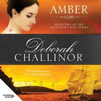 Amber - Deborah Challinor