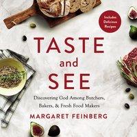 Taste and See - Margaret Feinberg