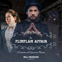 The Flimflam Affair - Bill Pronzini