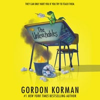 The Unteachables - Gordon Korman