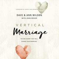 Vertical Marriage - Ann Wilson, Dave Wilson