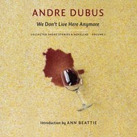 We Don't Live Here Anymore - Andre Dubus