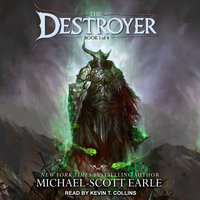 The Destroyer - Michael-Scott Earle