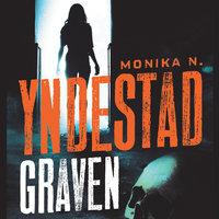 Graven - Monika N. Yndestad