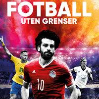 Fotball uten grenser - Peder Inge Knutsen Samdal