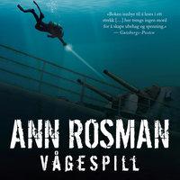Vågespill - Ann Rosman