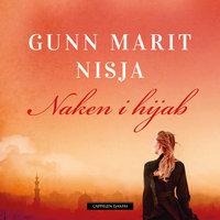 Naken i hijab - Gunn Marit Nisja