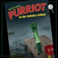Purriot og den hodeløse kvinnen - Bjørn F. Rørvik