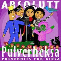 ABSOLUTT Pulverheksa - Ingunn Aamodt