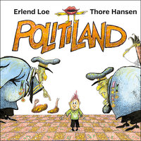 Politiland - Erlend Loe