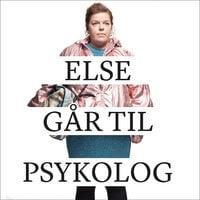 Else går til psykolog - Else Kåss Furuseth
