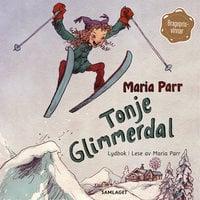 Tonje Glimmerdal - Maria Parr