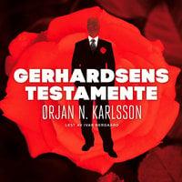 Gerhardsens testamente - Ørjan Nordhus Karlsson