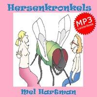 Hersenkronkels - Mel Hartman
