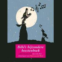 Bibi's bijzondere beestenboek - Bibi Dumon Tak