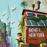 Biene i New York - Lena Lindahl