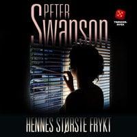 Hennes største frykt - Peter Swanson