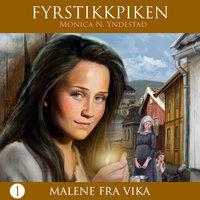 Malene fra Vika - Monika N. Yndestad