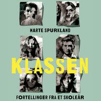 Klassen - Marte Spurkland