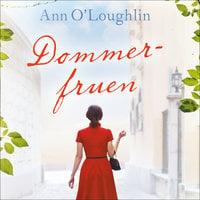 Dommerfruen - Ann O'Loughlin