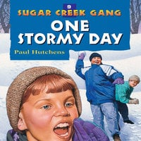 One Stormy Day - Paul Hutchens