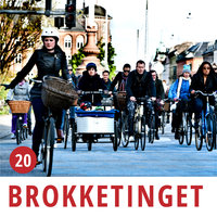 Brokketinget #20: Cyklisme - Brokketinget