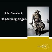 Dagdrivergjengen - John Steinbeck