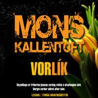 Vorlík - Mons Kallentoft