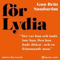 För Lydia - Gun-Britt Sundström