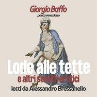 Lode alle tette - Giorgio Baffo
