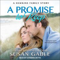 A Promise to Keep - Susan Gable