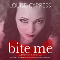 Bite Me - Louise Cypress