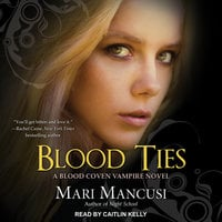 Blood Ties - Mari Mancusi