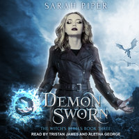 Demon Sworn - Sarah Piper