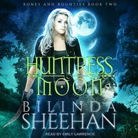 Huntress Moon - Bilinda Sheehan