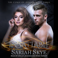 Insatiable - Sariah Skye