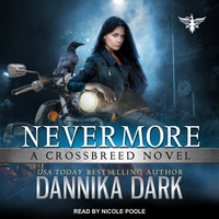 Nevermore - Dannika Dark