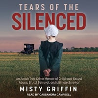 Tears of the Silenced - Mistry Giffin